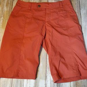 Royal Robbins shorts